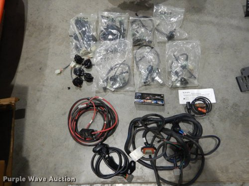 small resolution of kubota wiring harness and switch item eb9672 wednesday jeb9672 image for item eb9672 kubota wiring harness