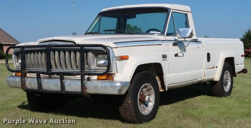 small resolution of fe9623 image for item fe9623 1981 jeep j10 pickup truck