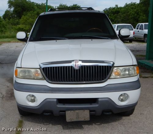 small resolution of  1998 lincoln navigator suv full size in new window