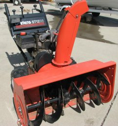 5051 image for item 5051 ariens st1236 36 snow thrower [ 1153 x 1080 Pixel ]