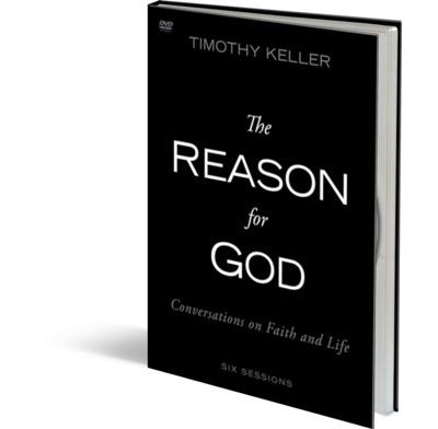Image result for keller reason for god course