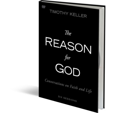 Image result for keller reason for god course