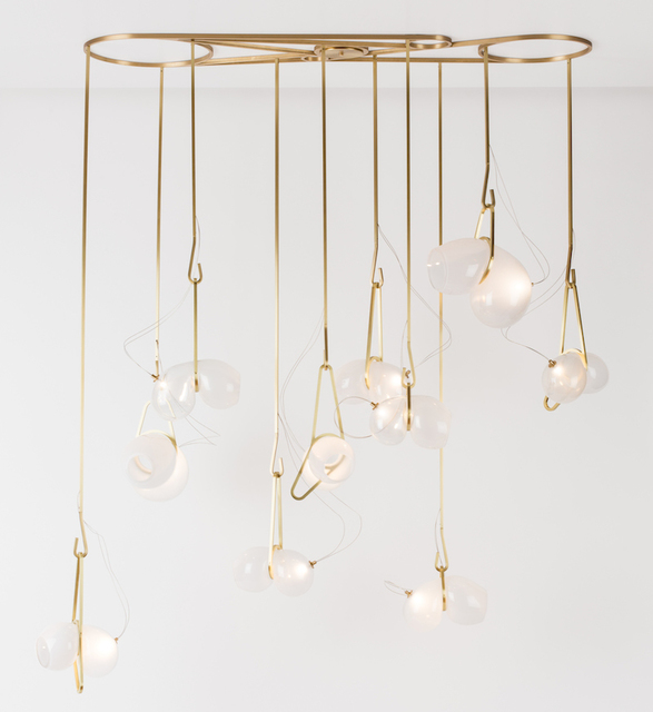 lindsey adelman catch ceiling lamp