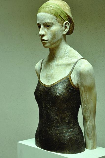 Bruno Walpoth : bruno, walpoth, Bruno, Walpoth, Artworks,, Shows, Artsy