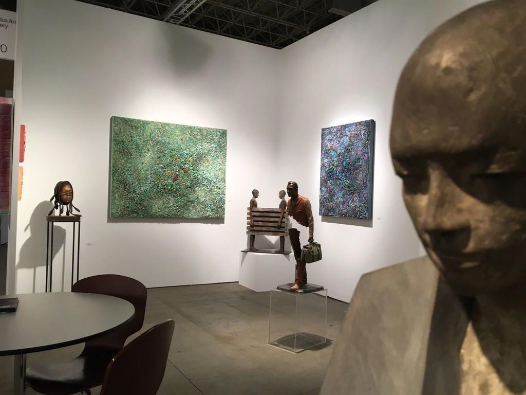 sofa art gallery sofas u love slipcovers modus at chicago 2016 nextstreet