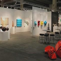 Sofa Art Gallery Addison Table Momentum At Chicago 2017 Artsy