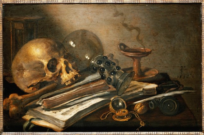 Image result for vanitas