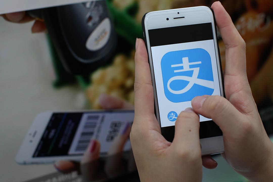 在臺灣也將能用支付寶埋單了|即時|端傳媒 Initium Media