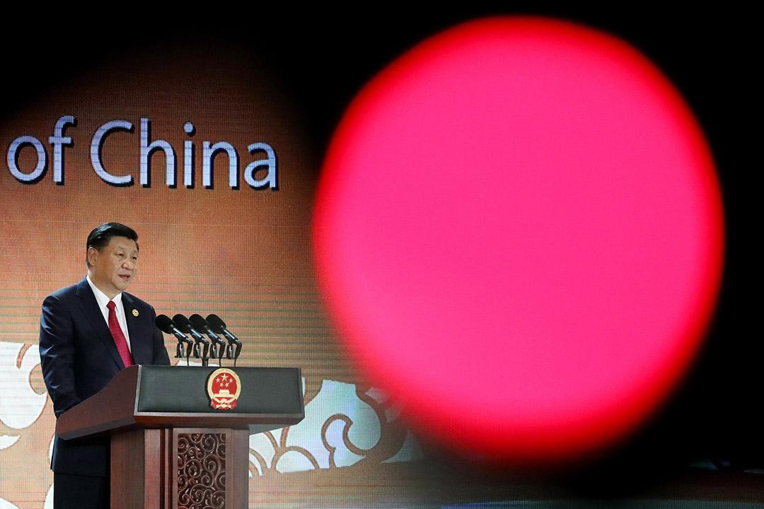 華爾街日報導讀:2018年,「習近平經濟學」能為中國經濟解圍嗎?|廣場|端傳媒 Initium Media