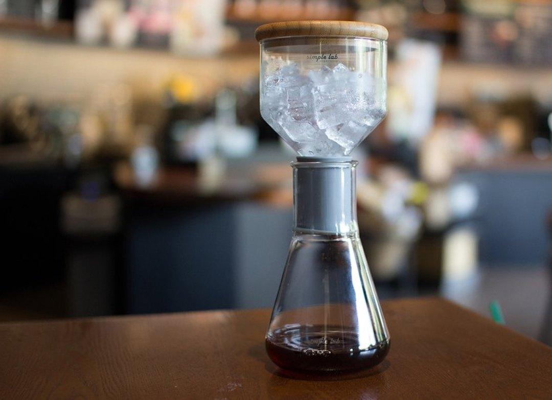 關於冰滴咖啡這件事|Pick-Up|端傳媒 Initium Media