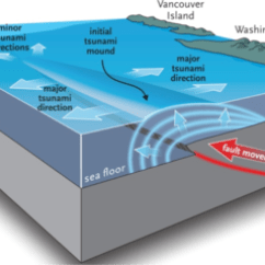 Tsunami Diagram With Labels Photoelectric Sensor Wiring Basics Presentation