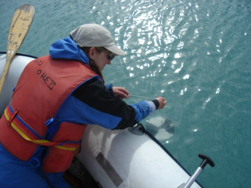 small resolution of using a secchi disk to measure turbidity