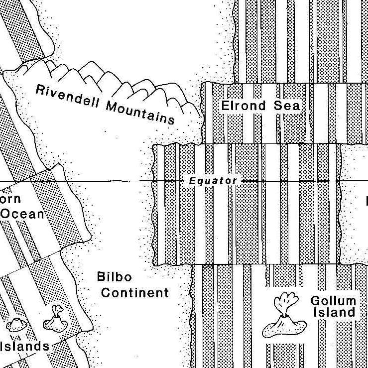 Geoworld Plate Tectonics Lab