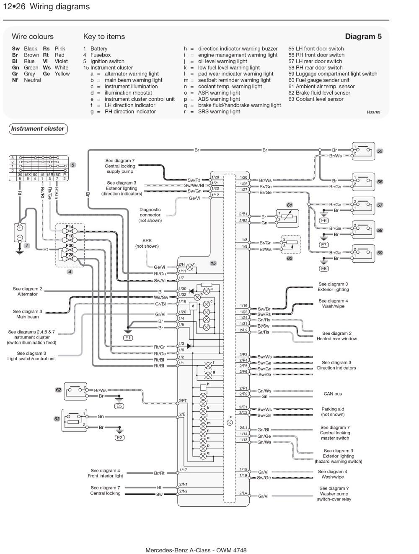 medium resolution of mercedes benz a160 wiring diagram wiring diagram gpmercedes a140 engine diagram wiring diagram post mercedes benz