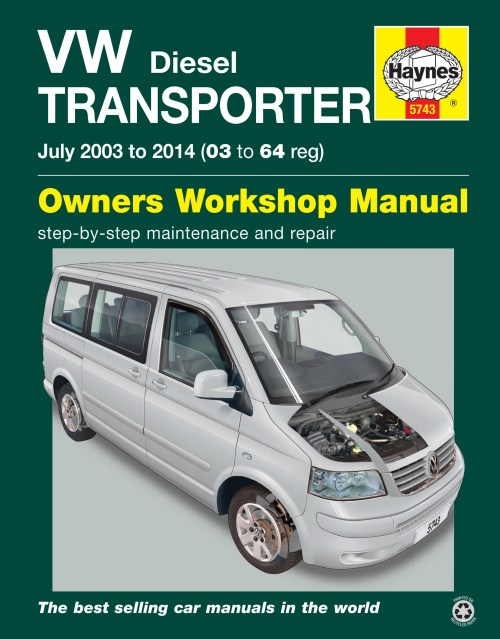 small resolution of enlarge vw t5 transporter july 03 14 haynes repair manual