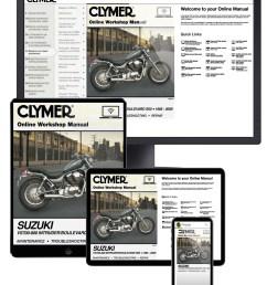 online manual enlarge suzuki vs700 800 intruder boulevard s50  [ 1500 x 1937 Pixel ]