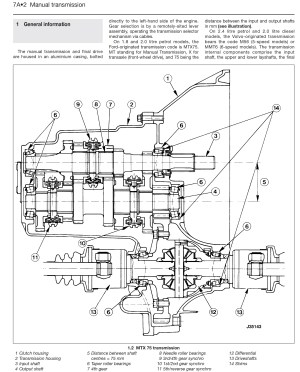 [WRG4699] Volvo V50 Engine Diagram