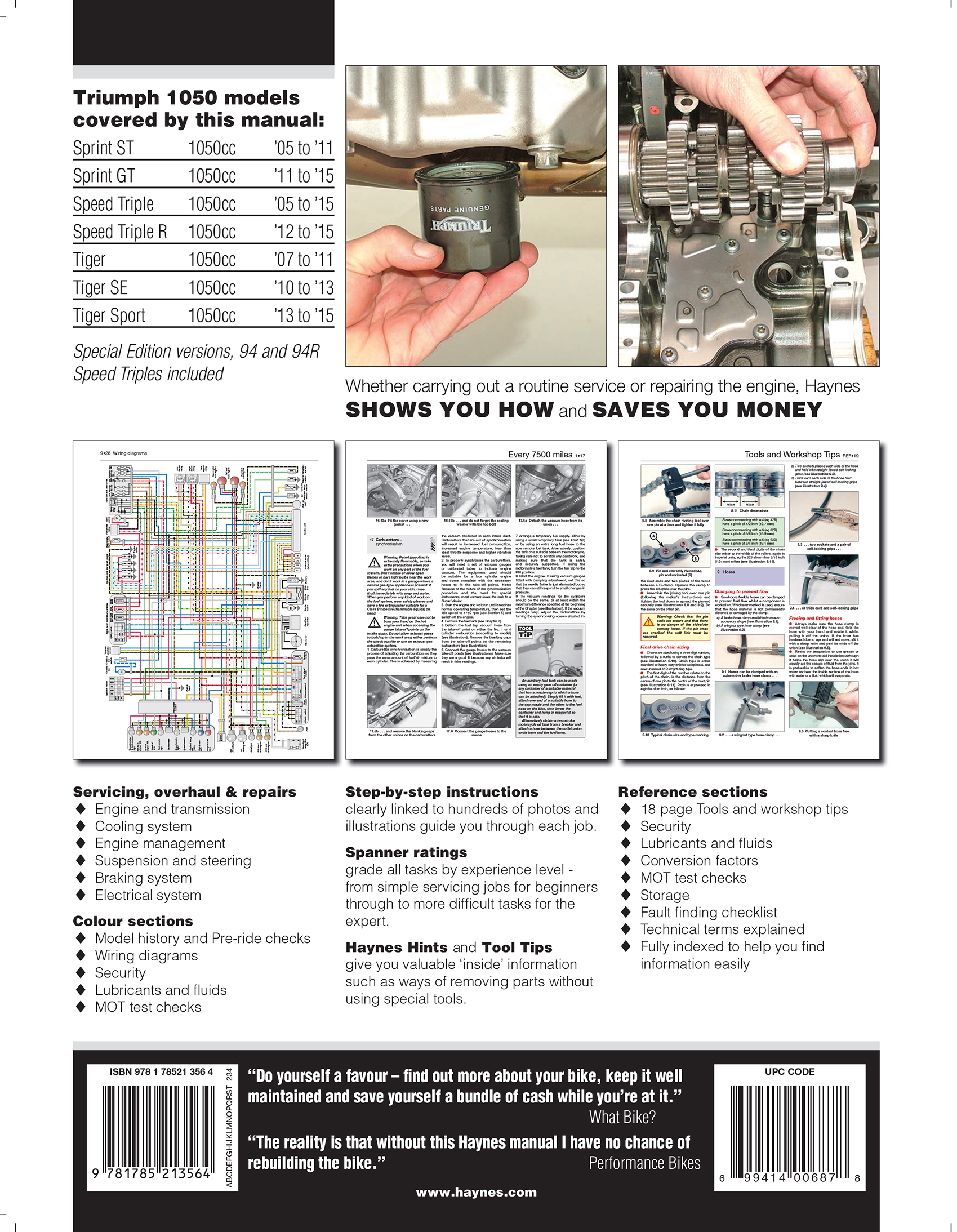triumph street triple r wiring diagram nuheat signature speed haynes publishing scroll right