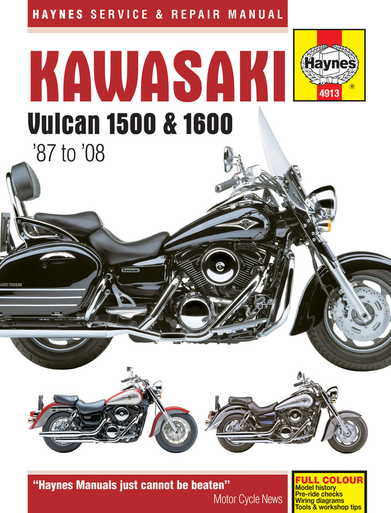 medium resolution of printed manual enlarge kawasaki vulcan 1500