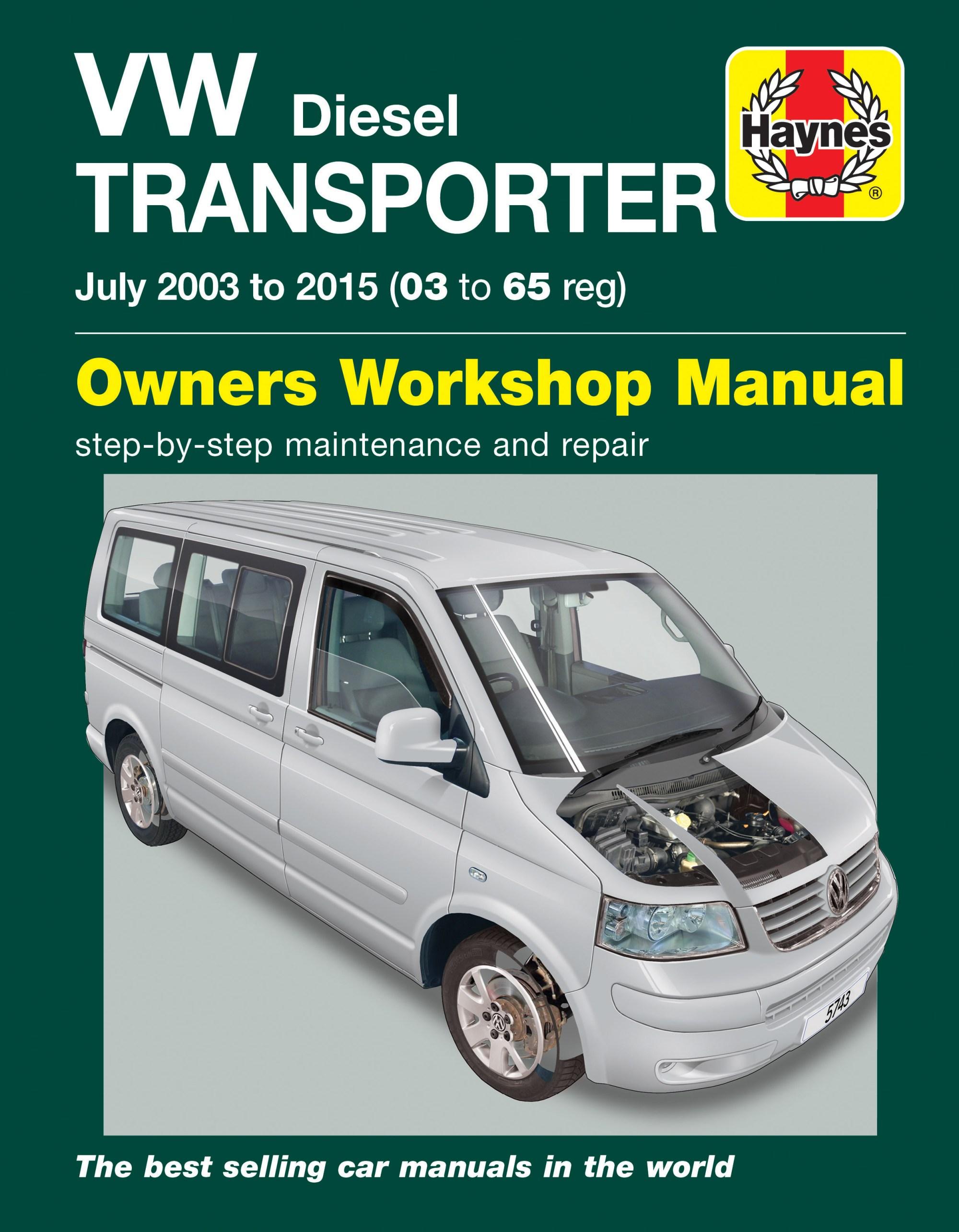 hight resolution of printed manual enlarge vw t5 transporter