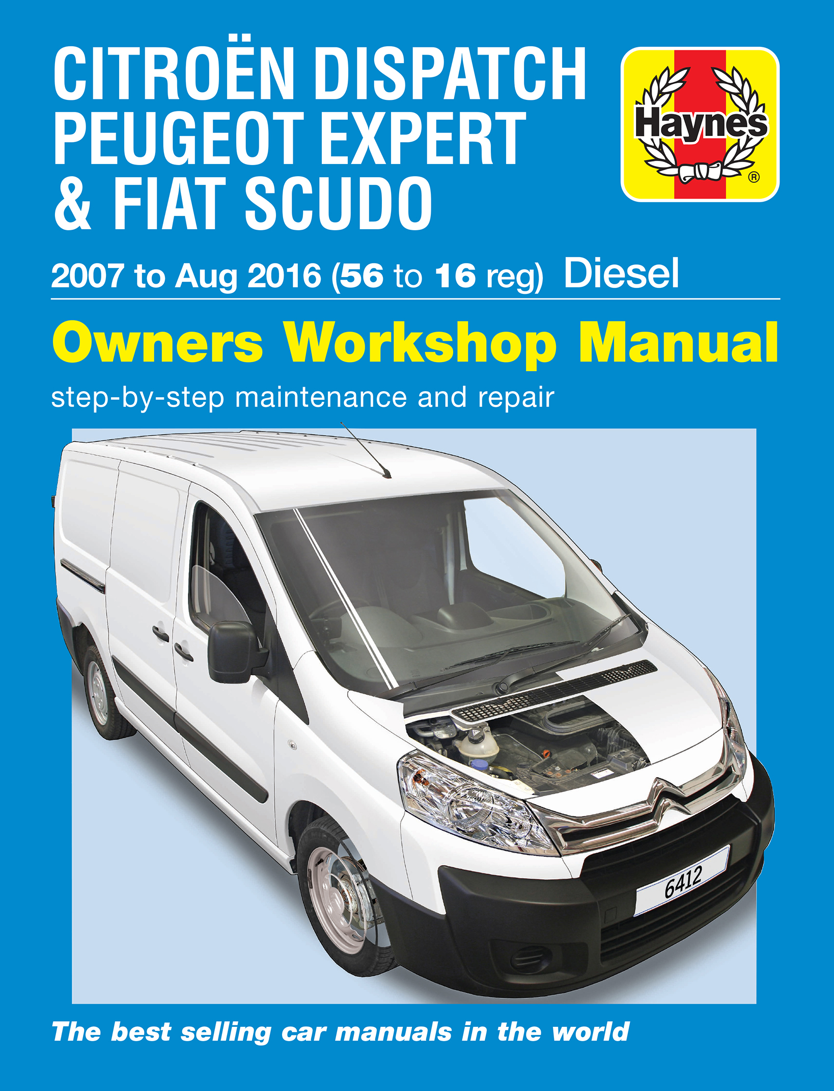 hight resolution of printed manual enlarge citroen dispatch