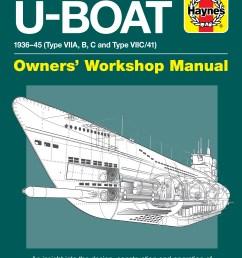 u boat manual enlarge  [ 2550 x 3259 Pixel ]