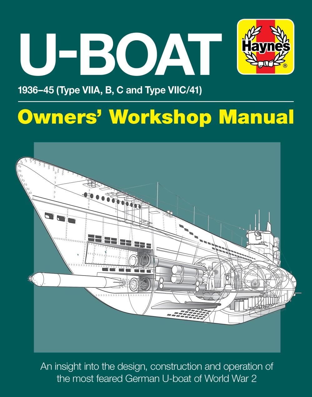 medium resolution of u boat manual enlarge