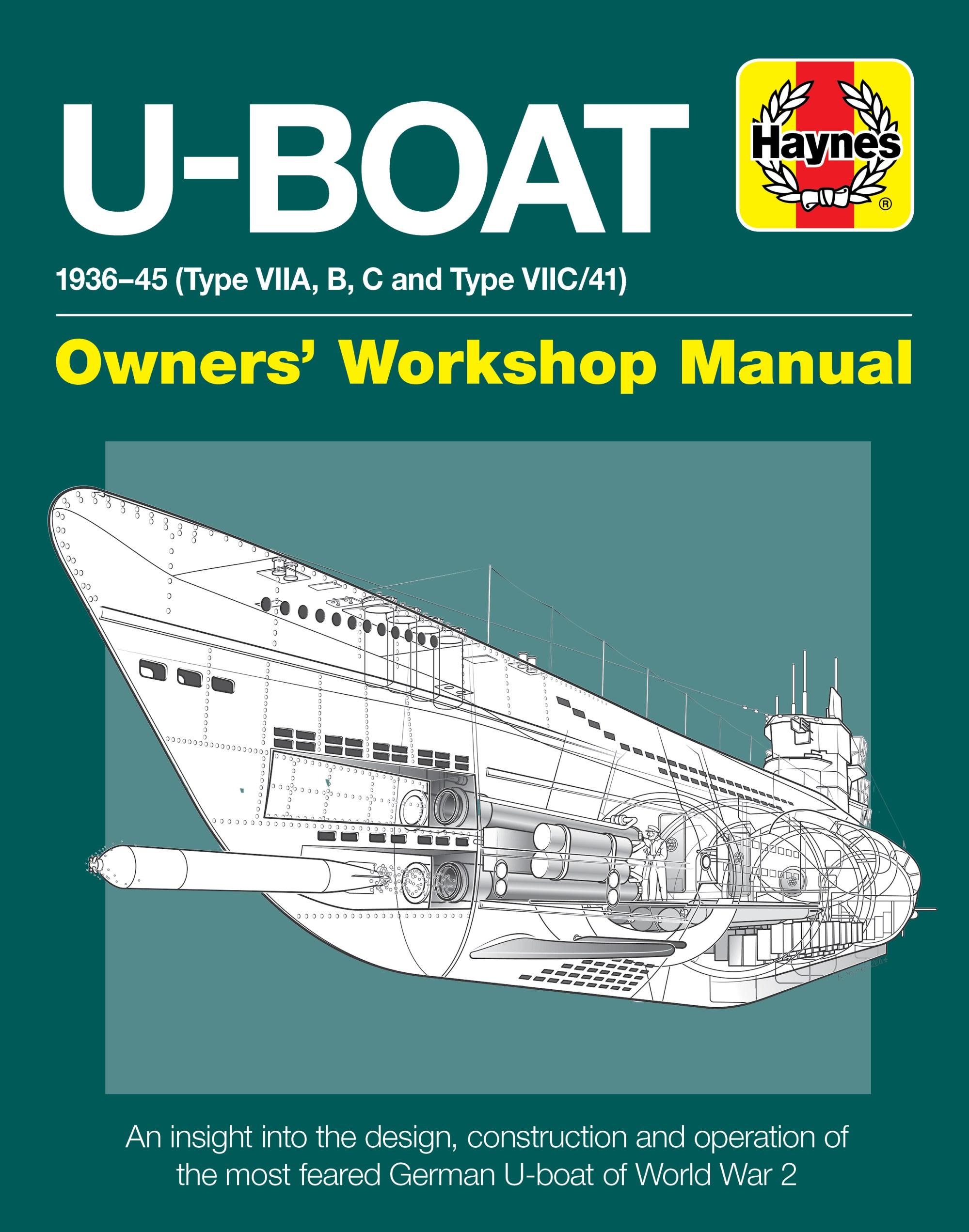 hight resolution of u boat manual enlarge