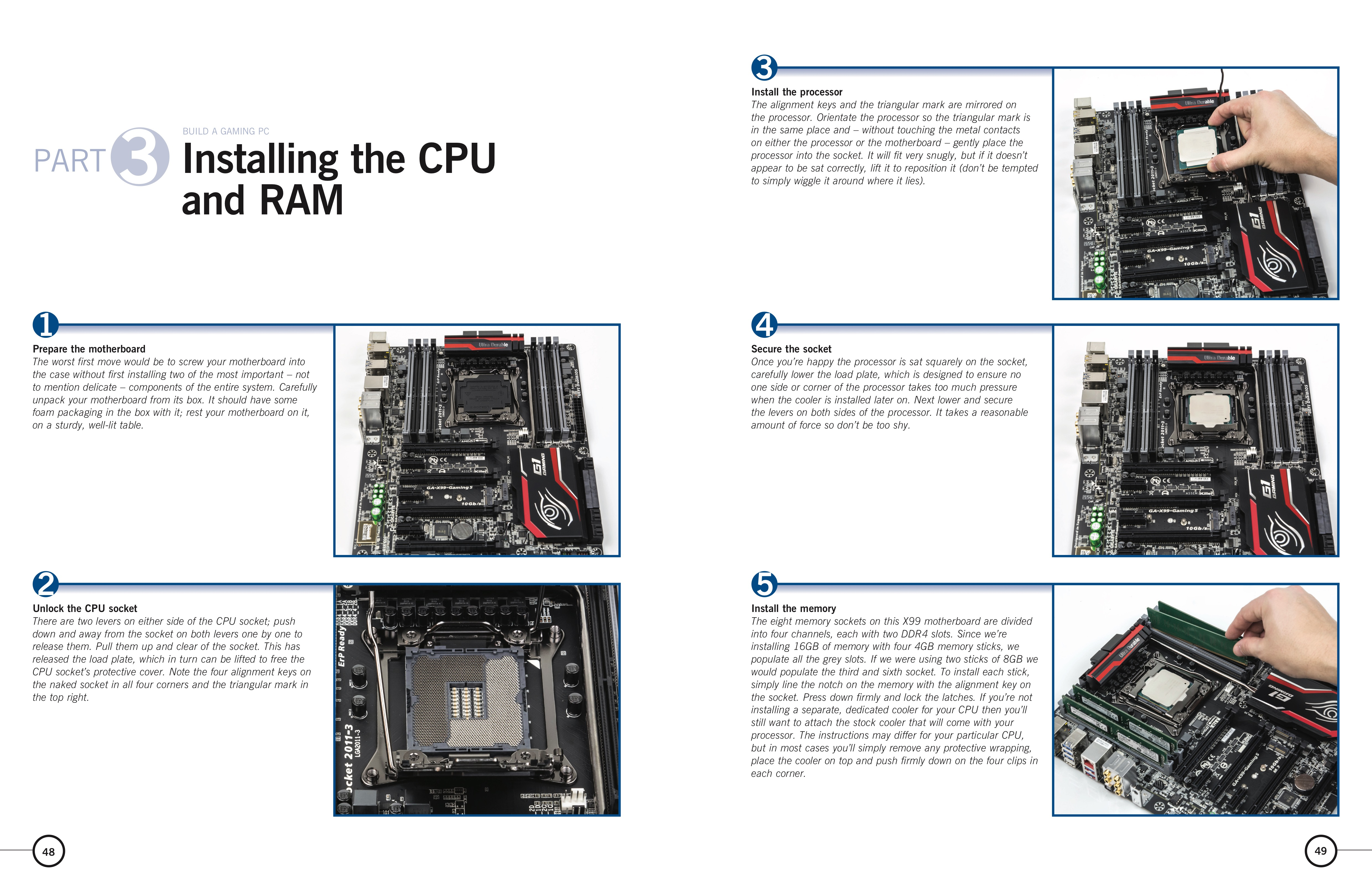 Build Your Own Gaming PC  Haynes Publishing