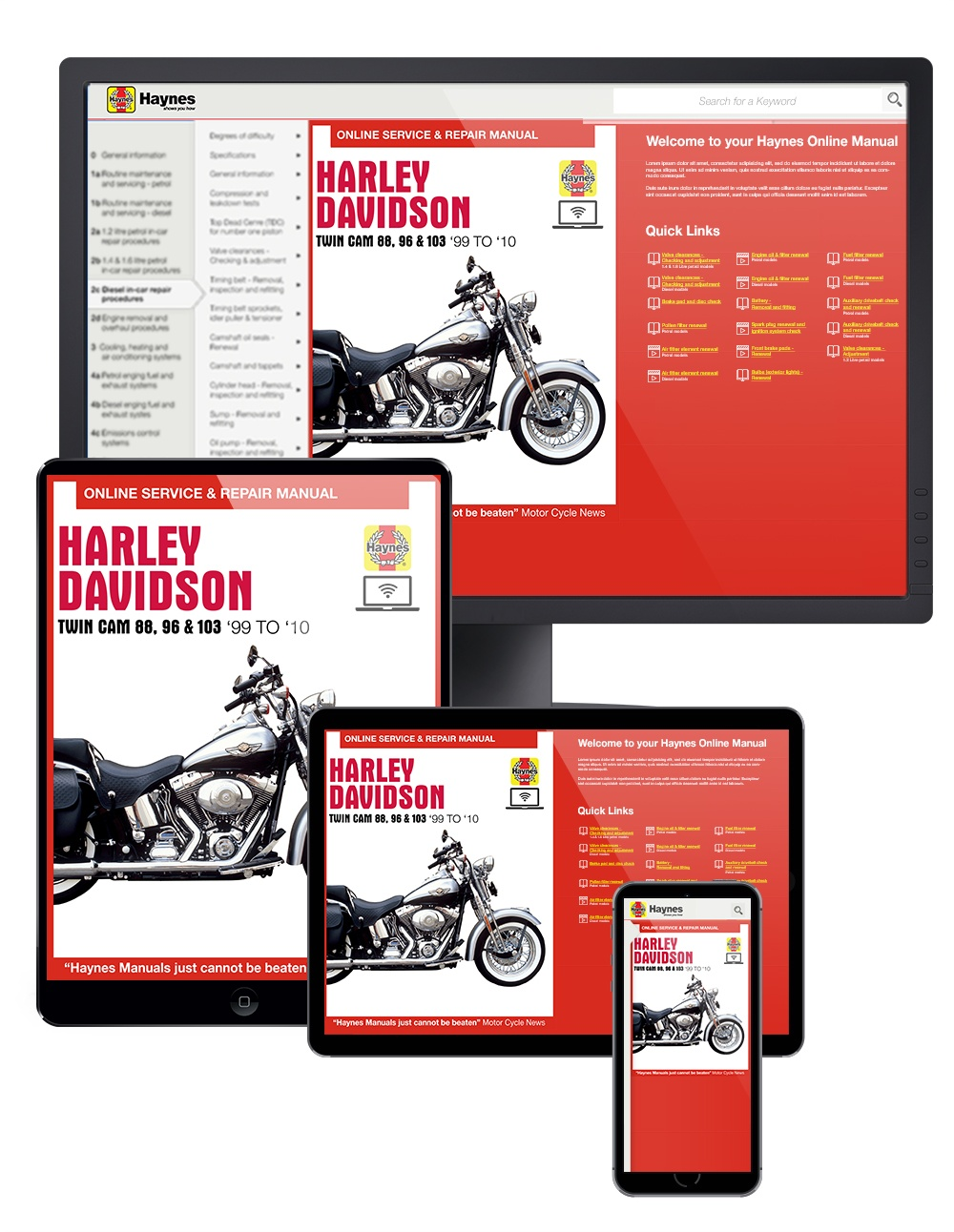 medium resolution of enlarge harley davidson