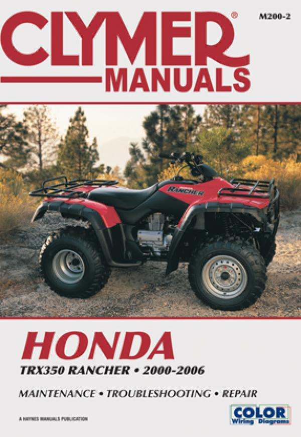 Wiring Diagram For 2004 Honda Rancher Get Free Image About Wiring