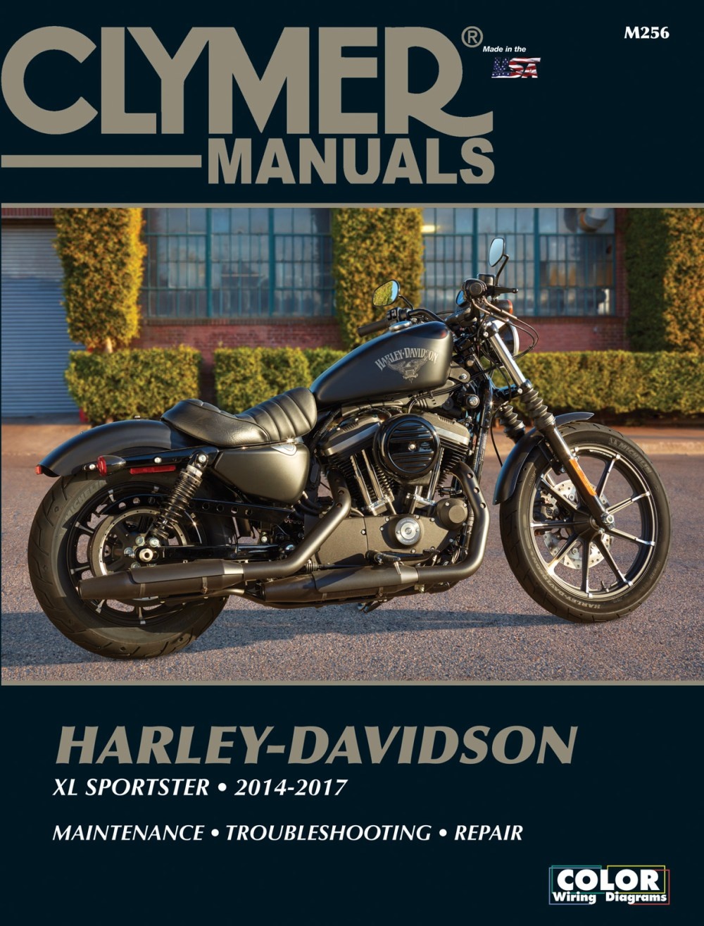 medium resolution of printed manual enlarge harley davidson