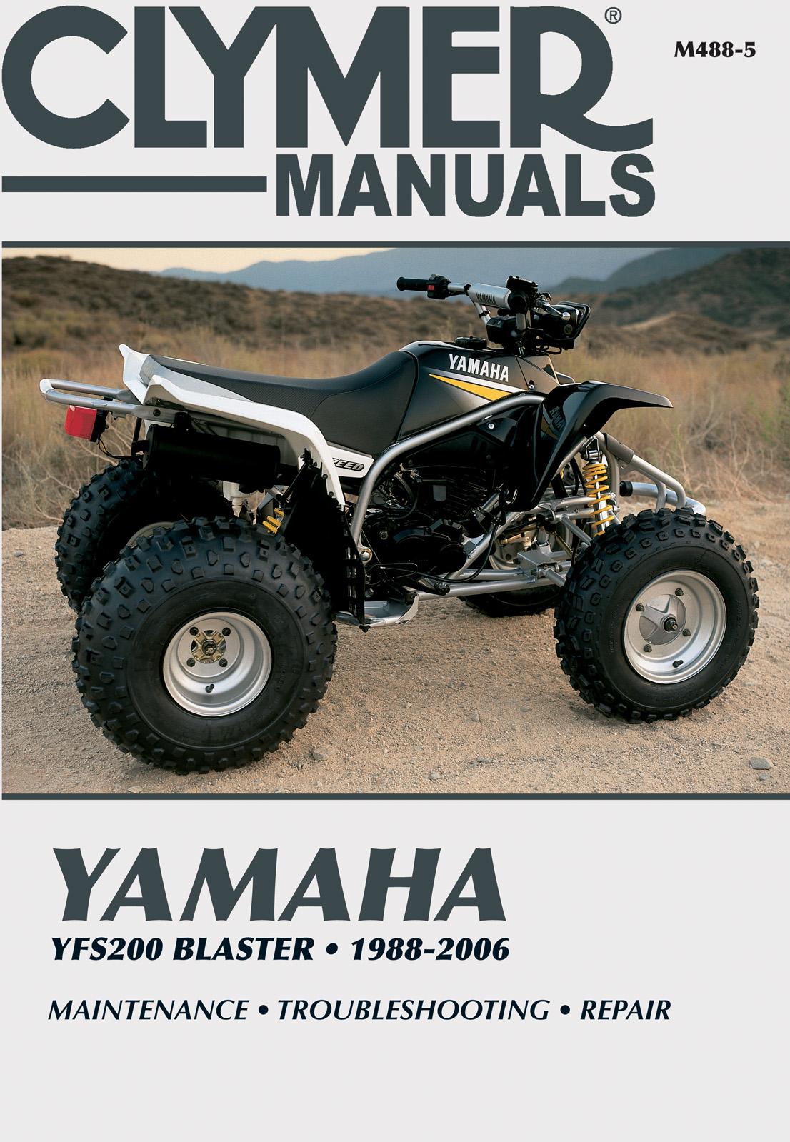hight resolution of enlarge yamaha yfs200 blaster