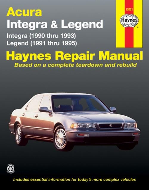small resolution of printed manual enlarge acura integra