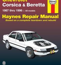 haynes manual 1995 chevy corsica on chevy beretta engine diagram [ 2500 x 3224 Pixel ]