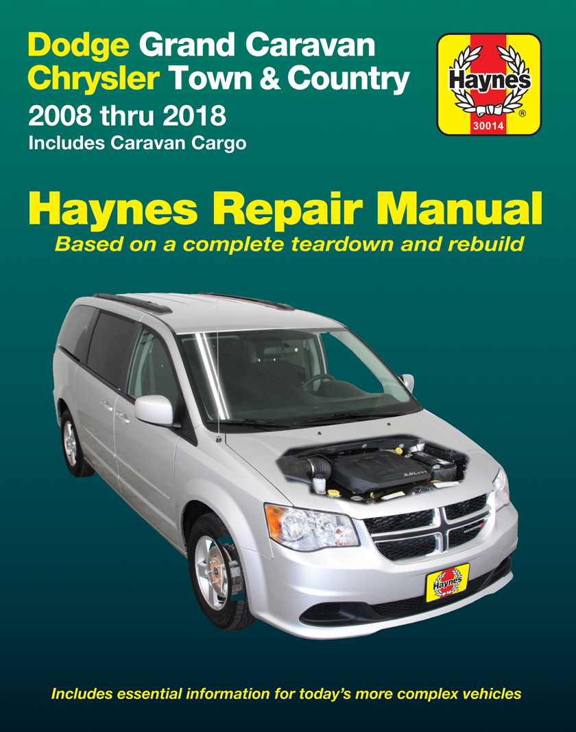 medium resolution of enlarge dodge grand caravan