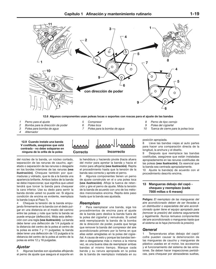 Nissan Sentra & Tsuru Haynes Manual de Reparación: Sentra