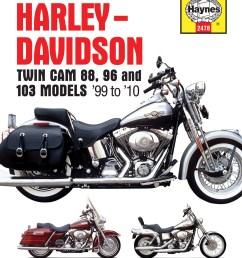printed manual enlarge harley davidson  [ 2500 x 3284 Pixel ]