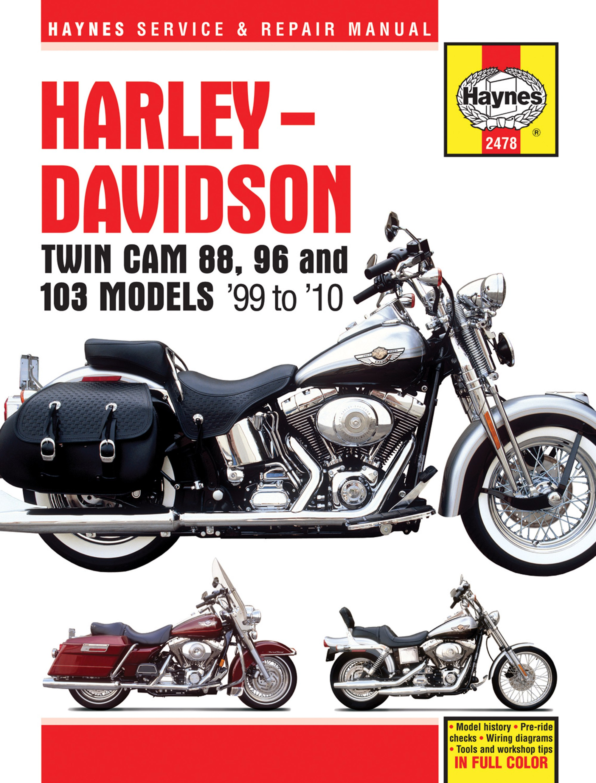 hight resolution of printed manual enlarge harley davidson