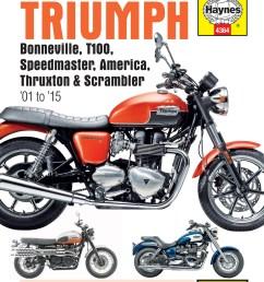 printed manual enlarge triumph bonneville t100  [ 2500 x 3211 Pixel ]