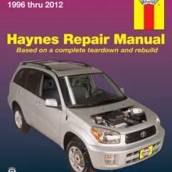 1970 Toyota Land Cruiser Wiring Diagram 2 Way Switch Light Rav4 Haynes Manuals Enlarge 96 12 Repair Manual