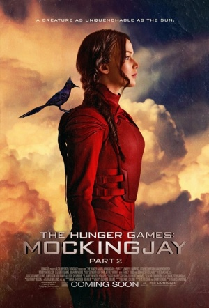 Hunger Game 3 Streaming : hunger, streaming, Hunger, Games:, Mockingjay, Where, Watch, Streaming, Online, Flicks.com.au