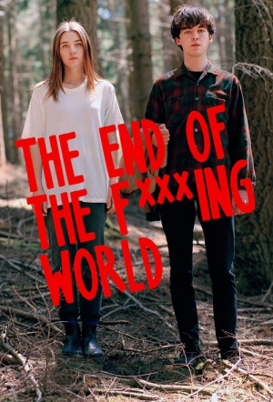 The End Of The F***ing World Streaming : f***ing, world, streaming, F***ing, World:, Season, Where, Watch, Streaming, Online, Flicks.com.au