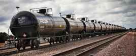 Oil train 2