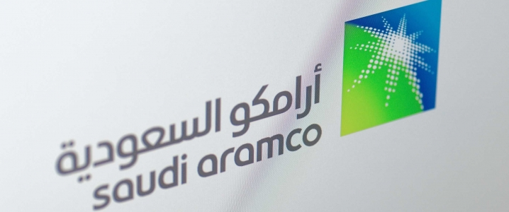 saudi aramco just did