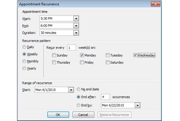 Dynamic Job Scheduling Using Quartz