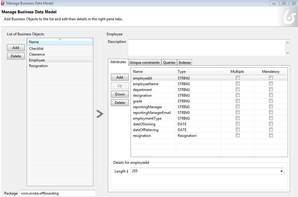 Bonita BPM Workflow