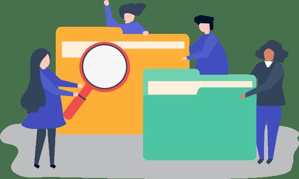 Case Management Solutions, Evoke