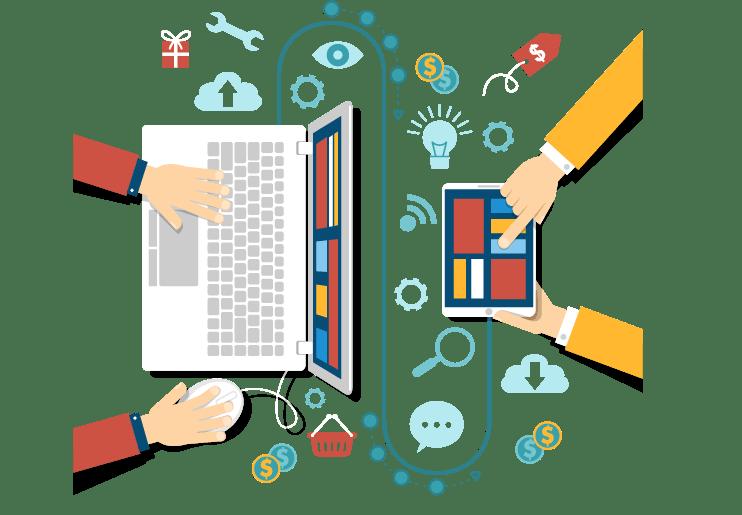 Digital Testing Services, Evoke