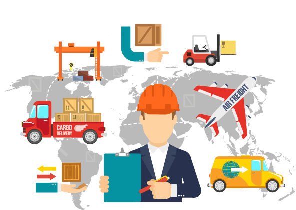 Data Science in Logistics